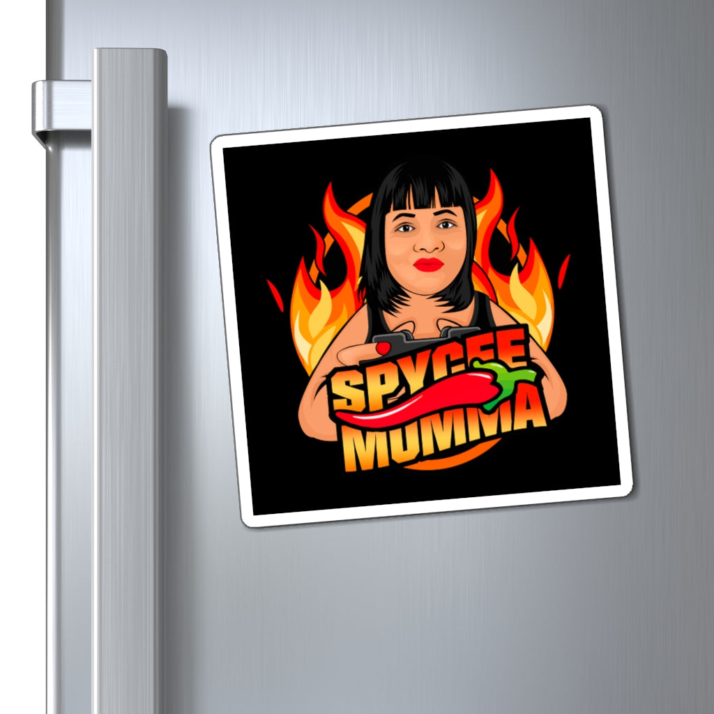s-smom MAGNETS