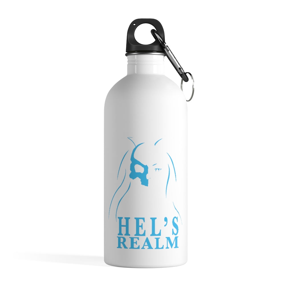t-hlsr STAINLESS STEEL WATER BOTTLE
