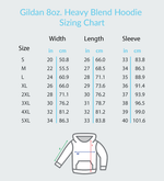agd - ADULT HOODIES