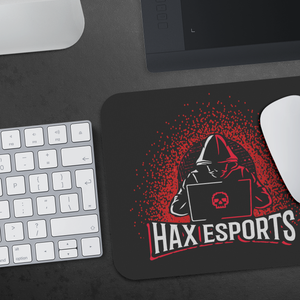 t-hax MOUSE PAD
