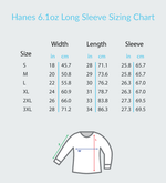 s-un ADULT LONG SLEEVE SHIRT