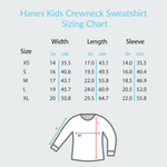 s-t5 KIDS SWEATSHIRT