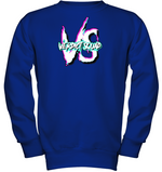 s-vs KIDS SWEATSHIRT