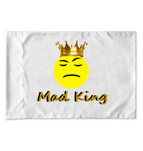 s-mk PILLOW CASE