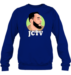 s-jc ADULT SWEATSHIRT