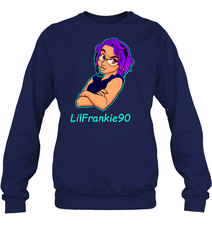 s-l90 ADULT SWEATSHIRT