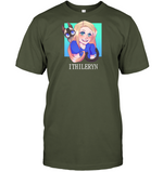 as-ith ADULT T SHIRT