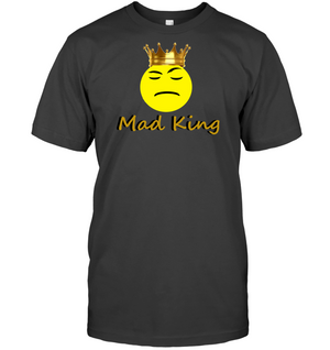as-mk ADULT T SHIRT