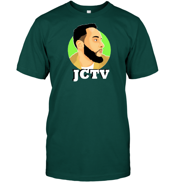 as-jc ADULT T SHIRT