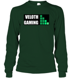 s-vg LONG SLEEVE SHIRT