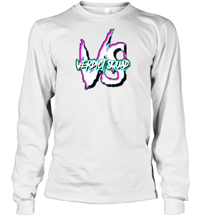 s-vs LONG SLEEVE SHIRT