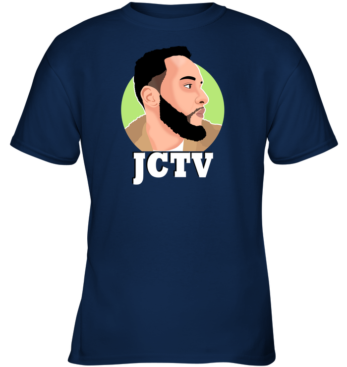 s-jc KIDS T SHIRT