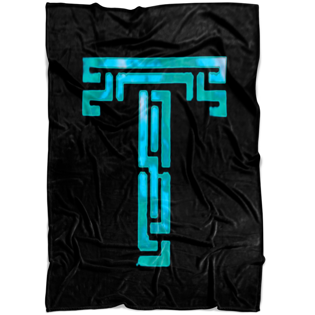 t-tar FLEECE BLANKET