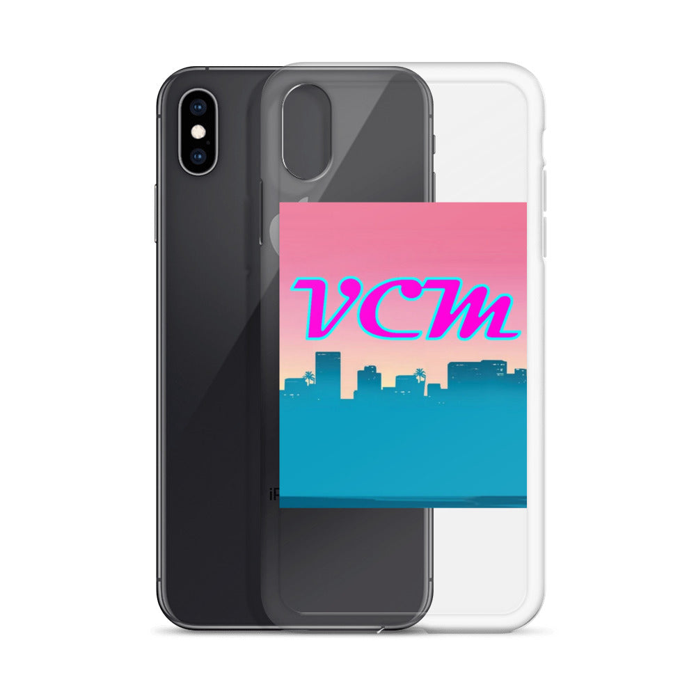 S-VC iPhone Case