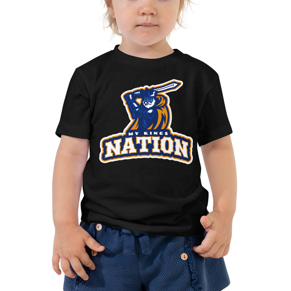 s-mkn KIDS T SHIRT