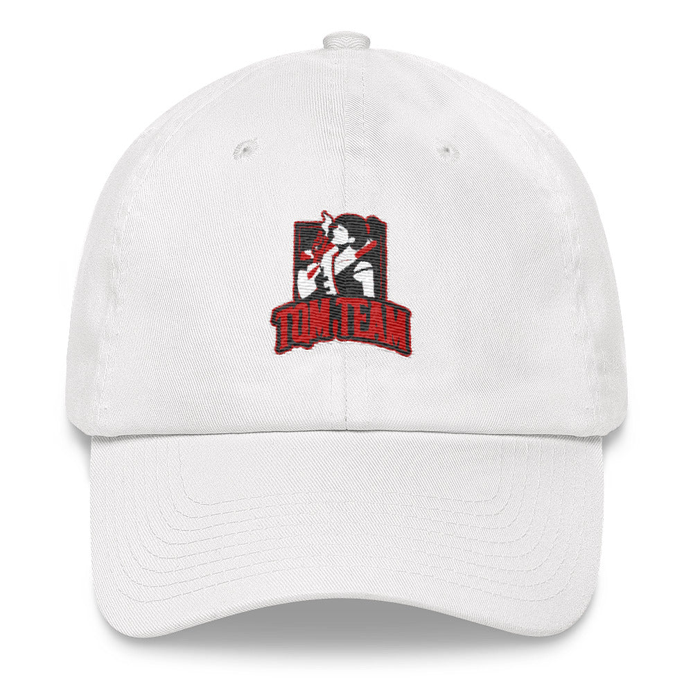 s-tqt EMBROIDERED DAD HAT