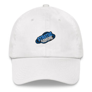 t-str EMBROIDERED DAD HAT