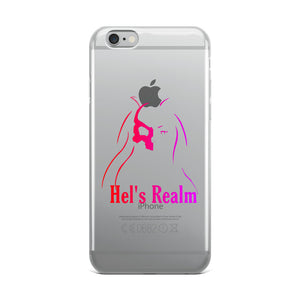 t-hlsrr iPHONE CASES