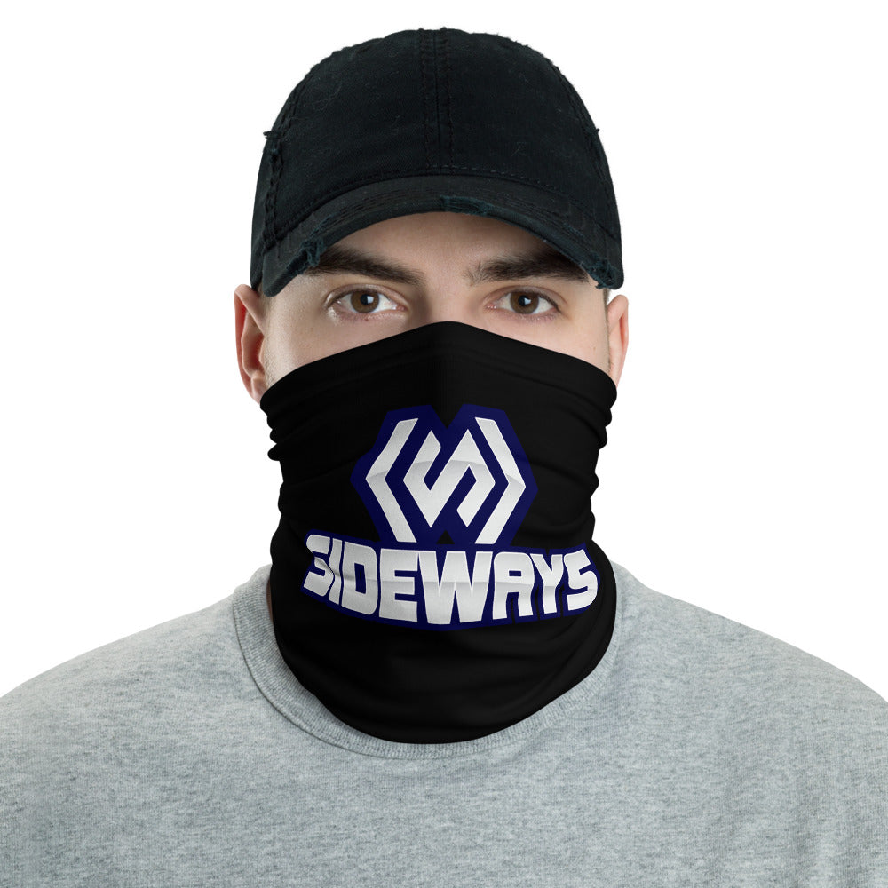 t-sw FACE MASK/ NECK GAITER BLACK!