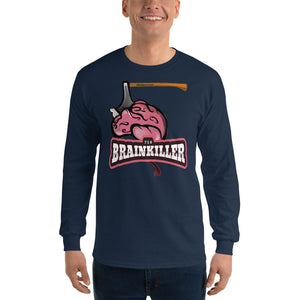 s-bk LONG SLEEVE SHIRT