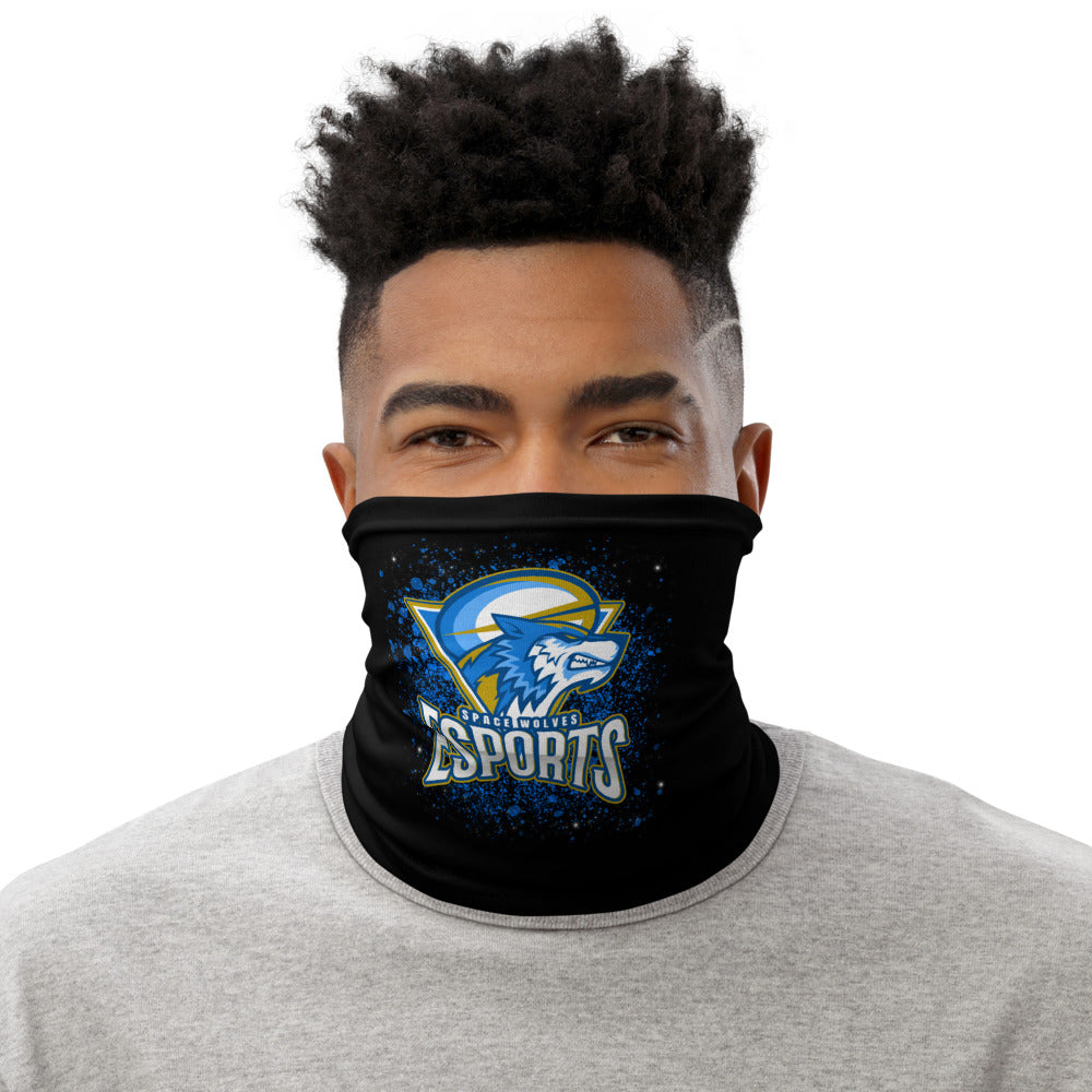 t-swol FACE MASK/NECK GAITER