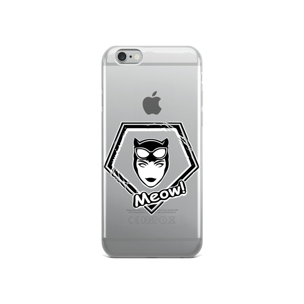 s-wcw iPHONE CASES