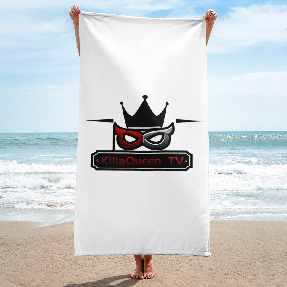 s-kq BEACH TOWEL