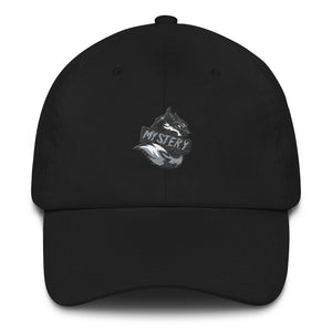 s-mys EMBROIDERED DAD HAT