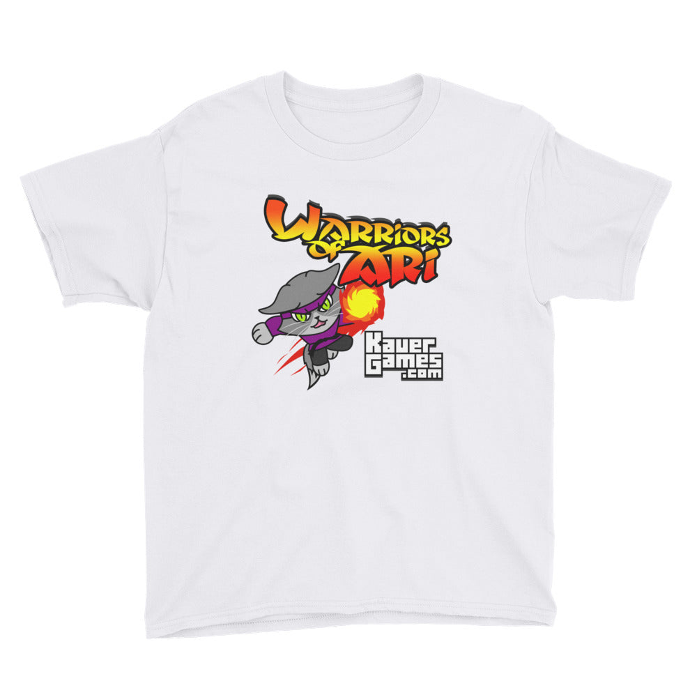 s-kg YOUTH T SHIRT