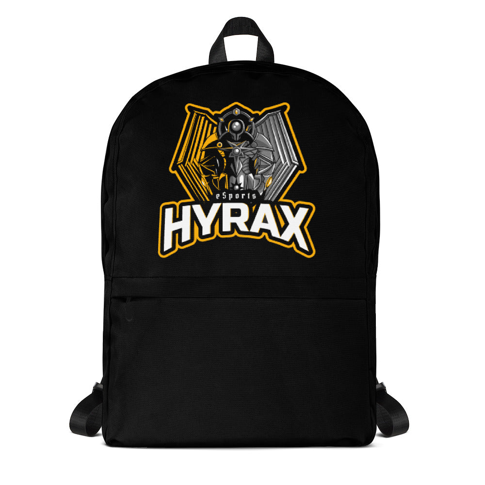 s-hy ZIP UP BACKPACK
