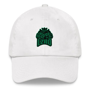 s-lz EMBROIDERED DAD HAT