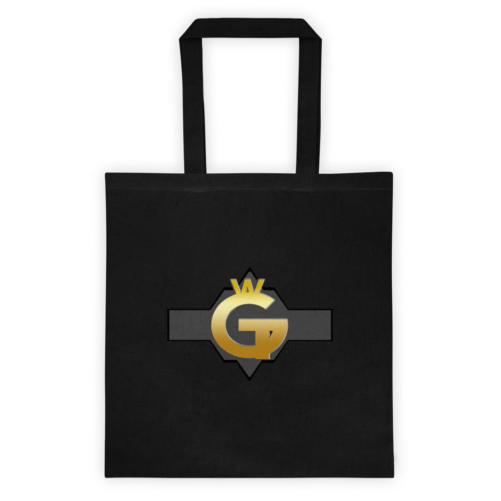 s-gtw TOTE BAG