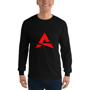 s-ai LONG SLEEVE SHIRT