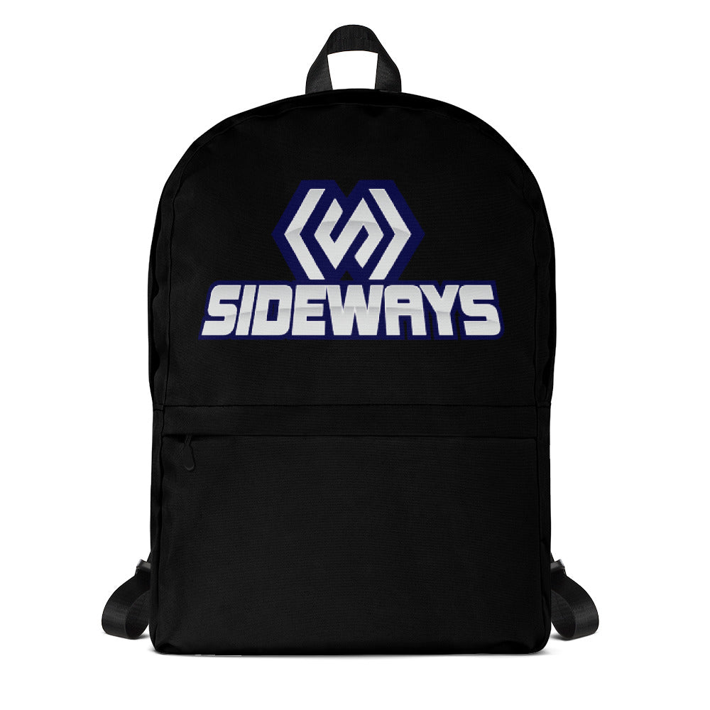 t-sw ZIP UP BACKPACK