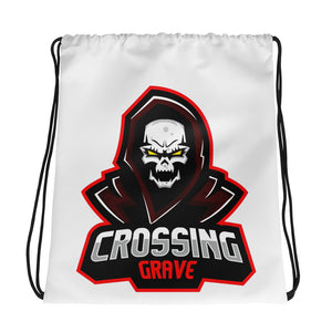 s-cg DRAWSTRING BAG
