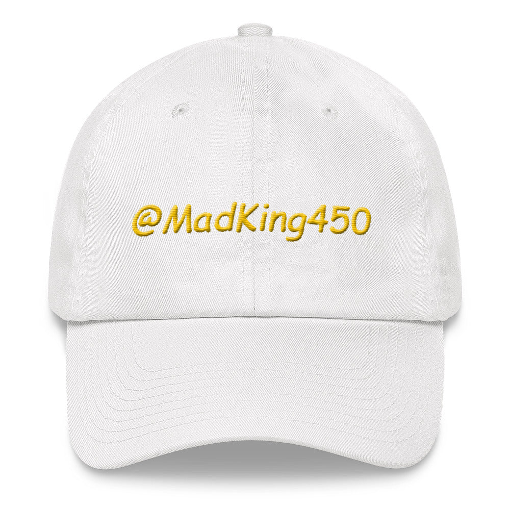 s-mk EMBROIDERED DAD HATS!