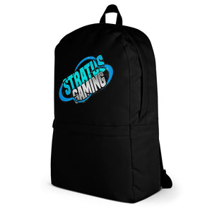 t-str ZIP UP BACKPACK