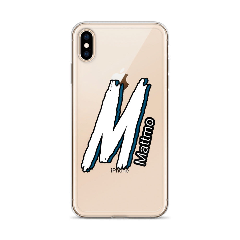 s-mm iPHONE CASES