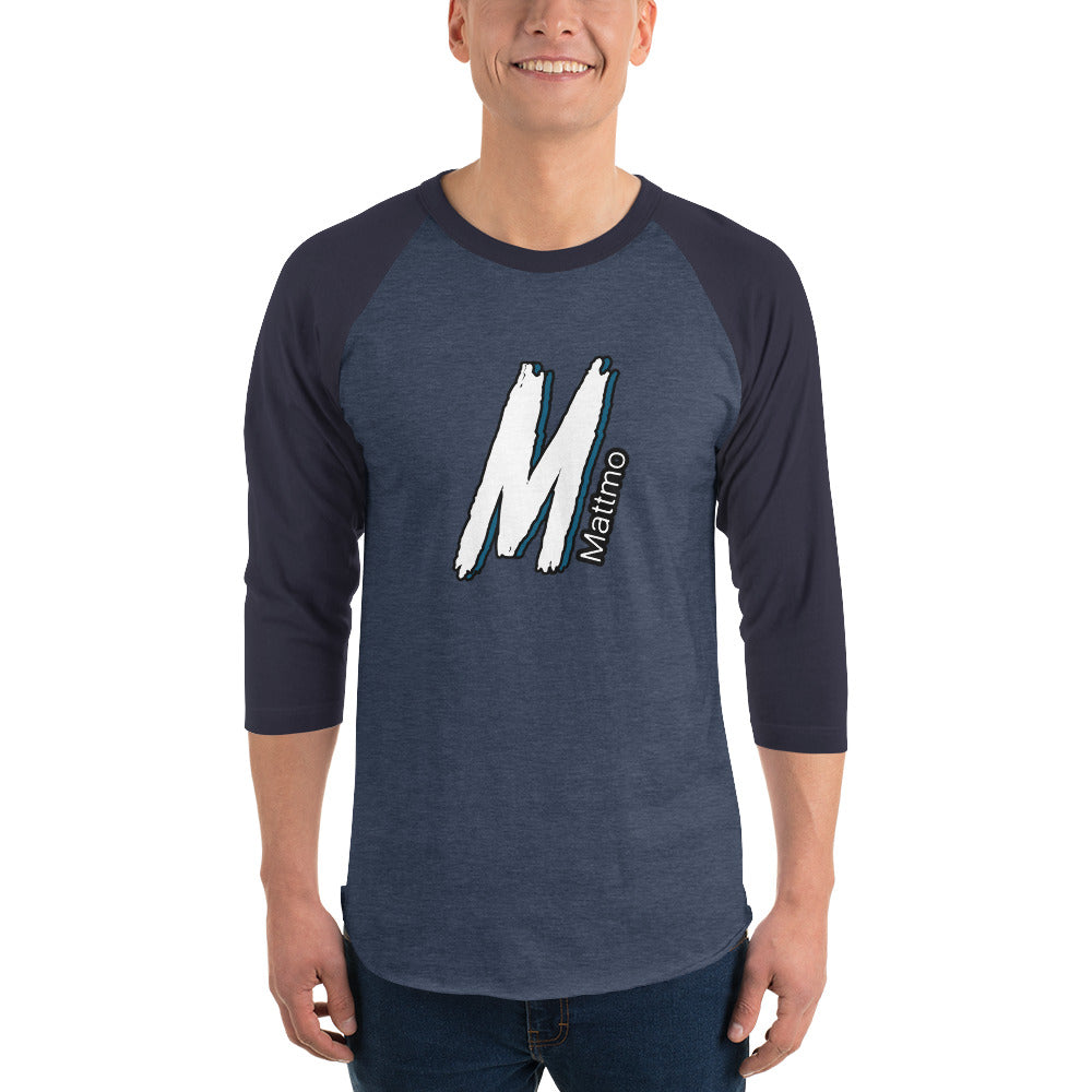 s-mm RAGLAN BASEBALL SHIRT 2