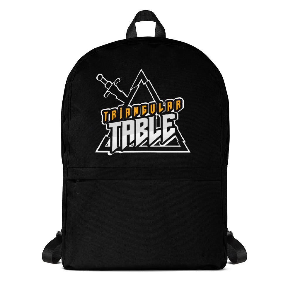 s-tt ZIP UP BACKPACK