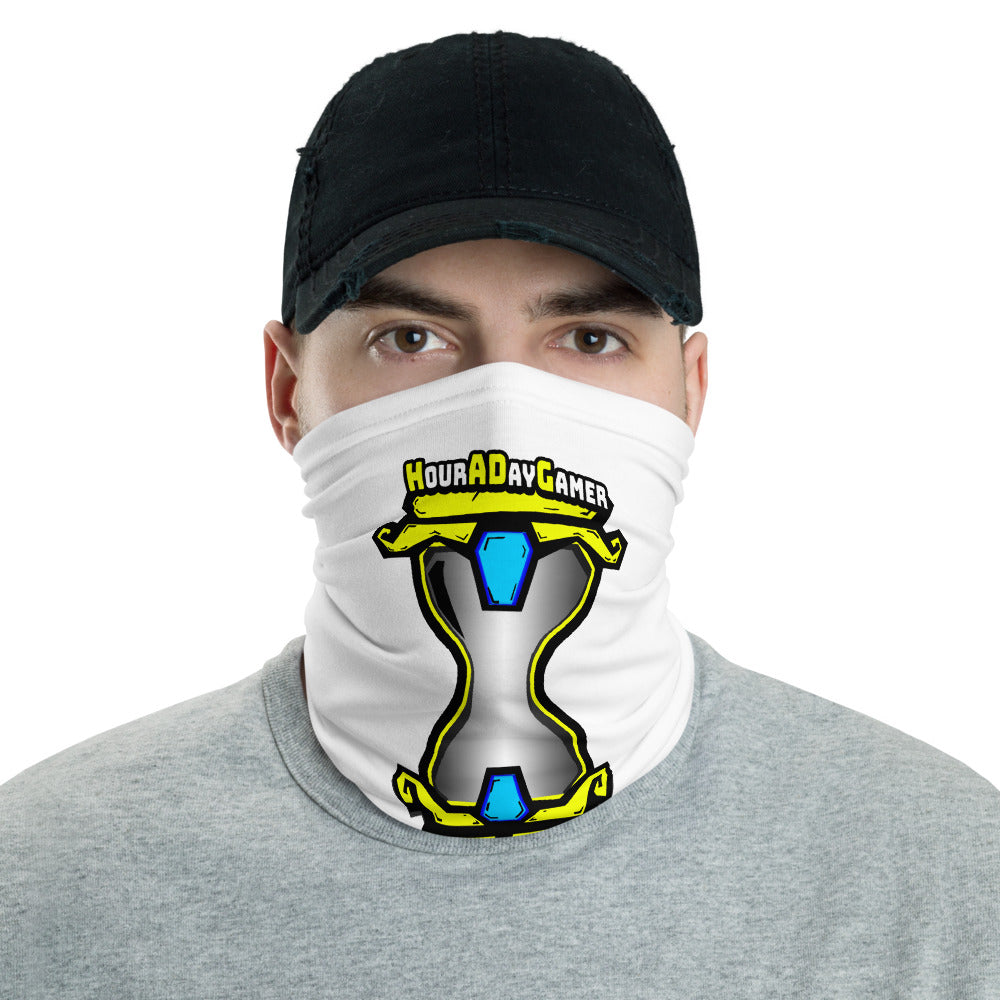 s-had FACE MASK/NECK GAITER
