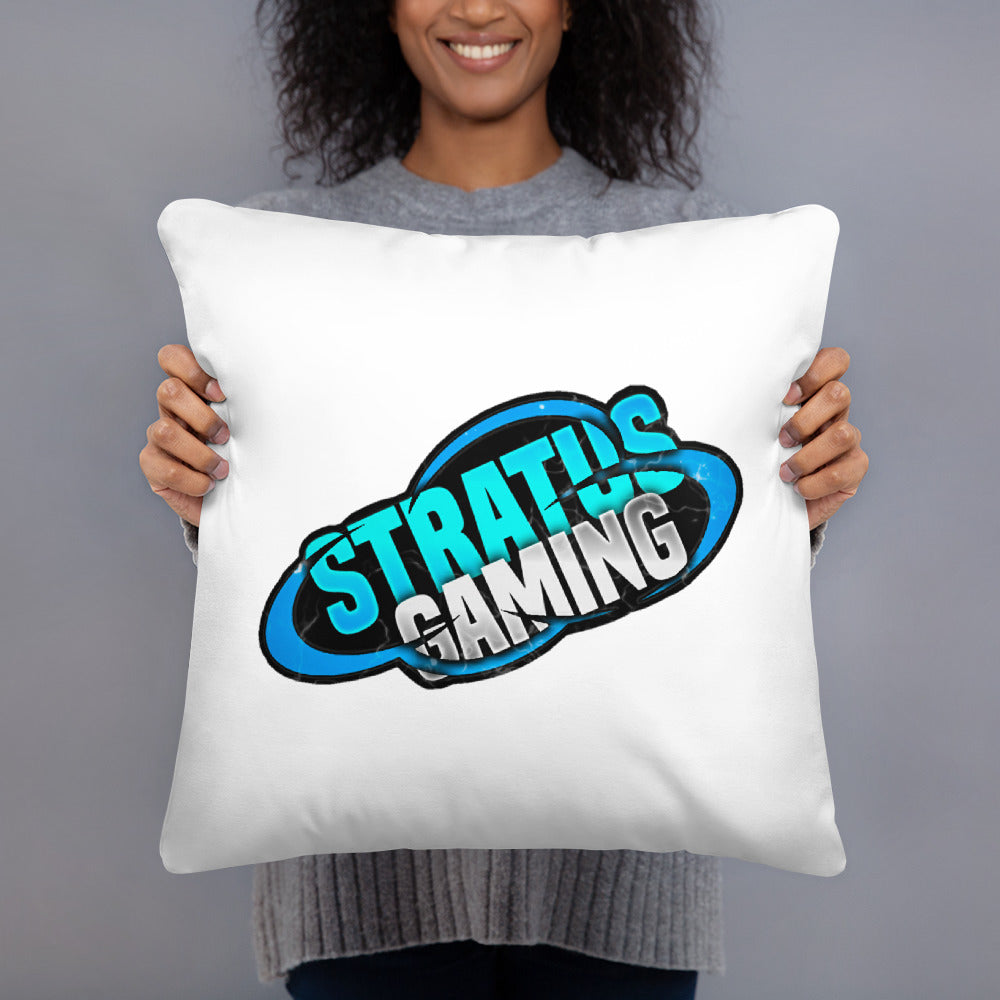 t-str PILLOW
