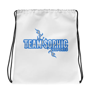 s-so DRAWSTRING BAG