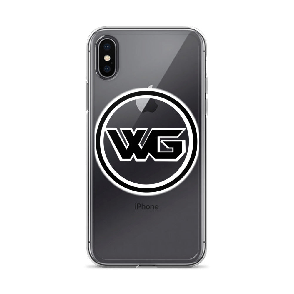 s-wg iPHONE CASES