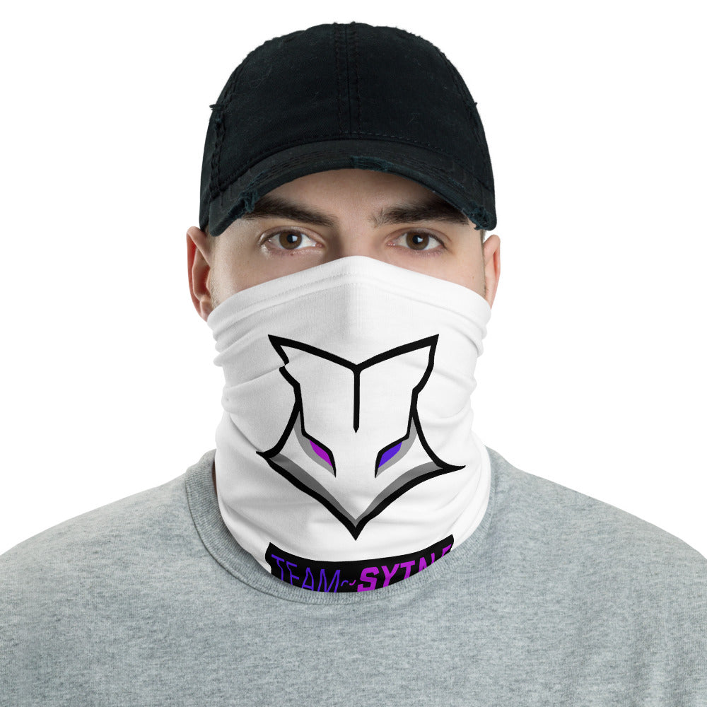 t-sy FACE MASK/NECK GAITER!