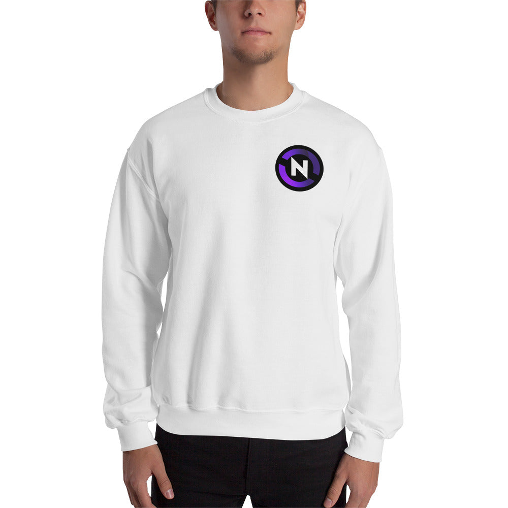 s-tn SWEATSHIRTS