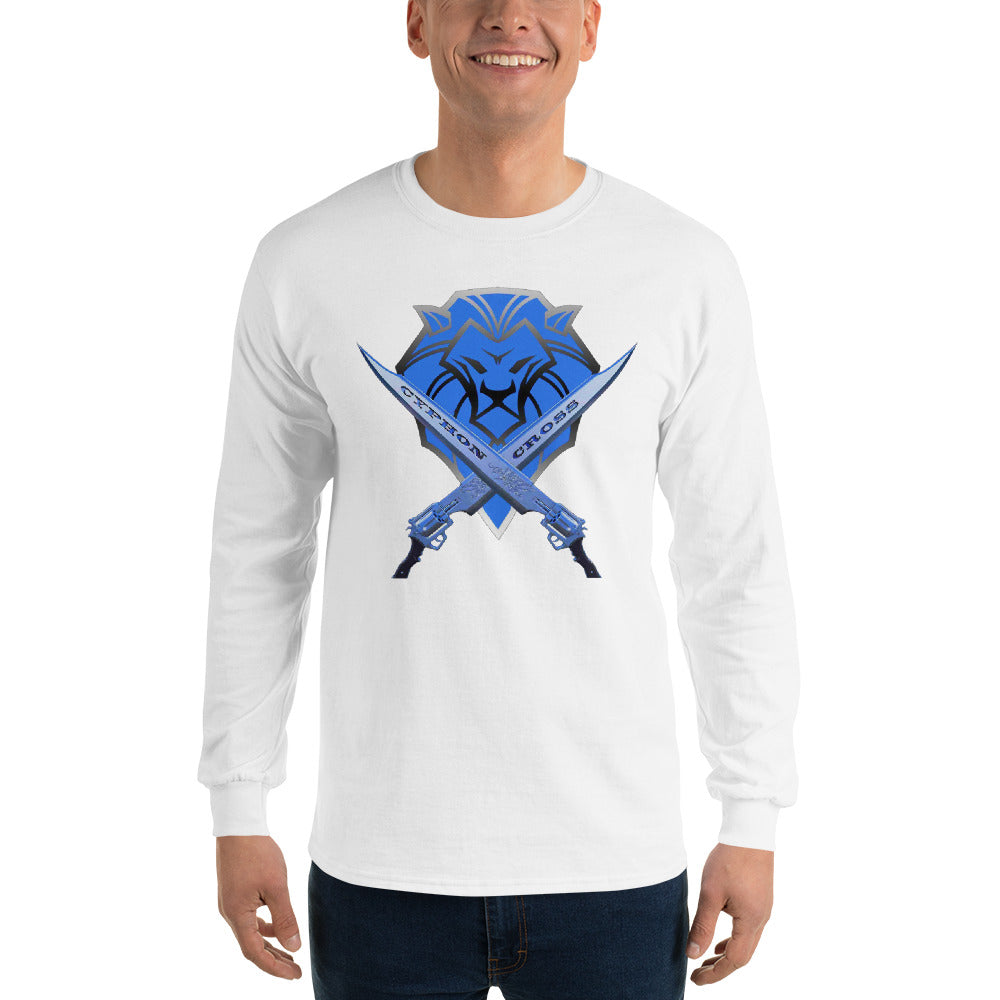 s-cc LONG SLEEVE SHIRT