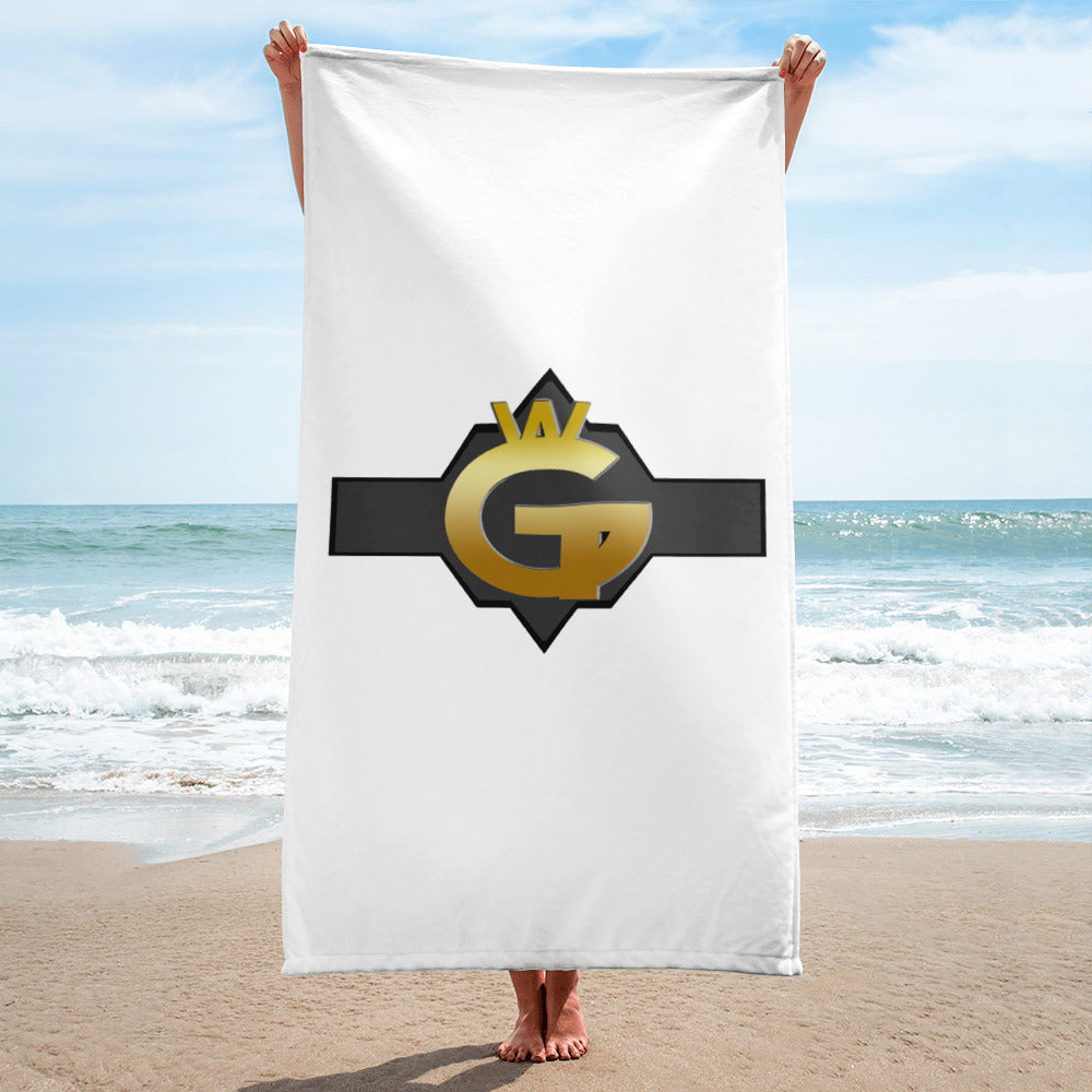 s-gtw BEACH TOWEL