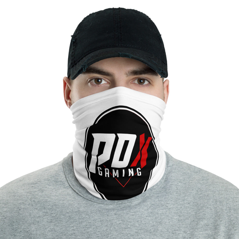 t-pdg FACE MASK/NECK GAITER