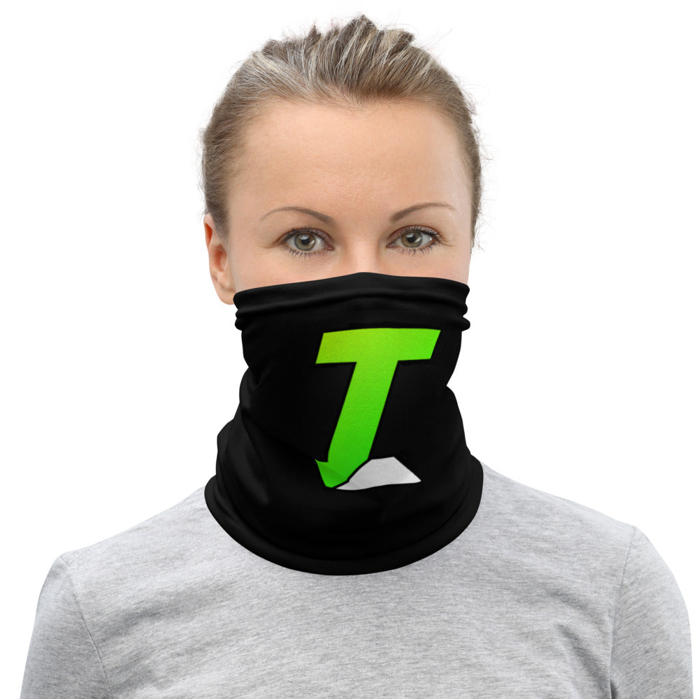 t-int FACE MASK/NECK GAITER
